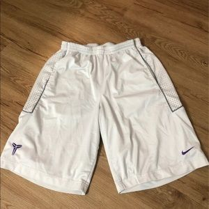 Nike Kobe Shorts For Men